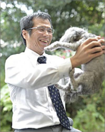 代表取締役 田中崇浩