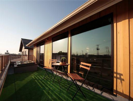 窓と壁の断熱の違いを知っていますか?